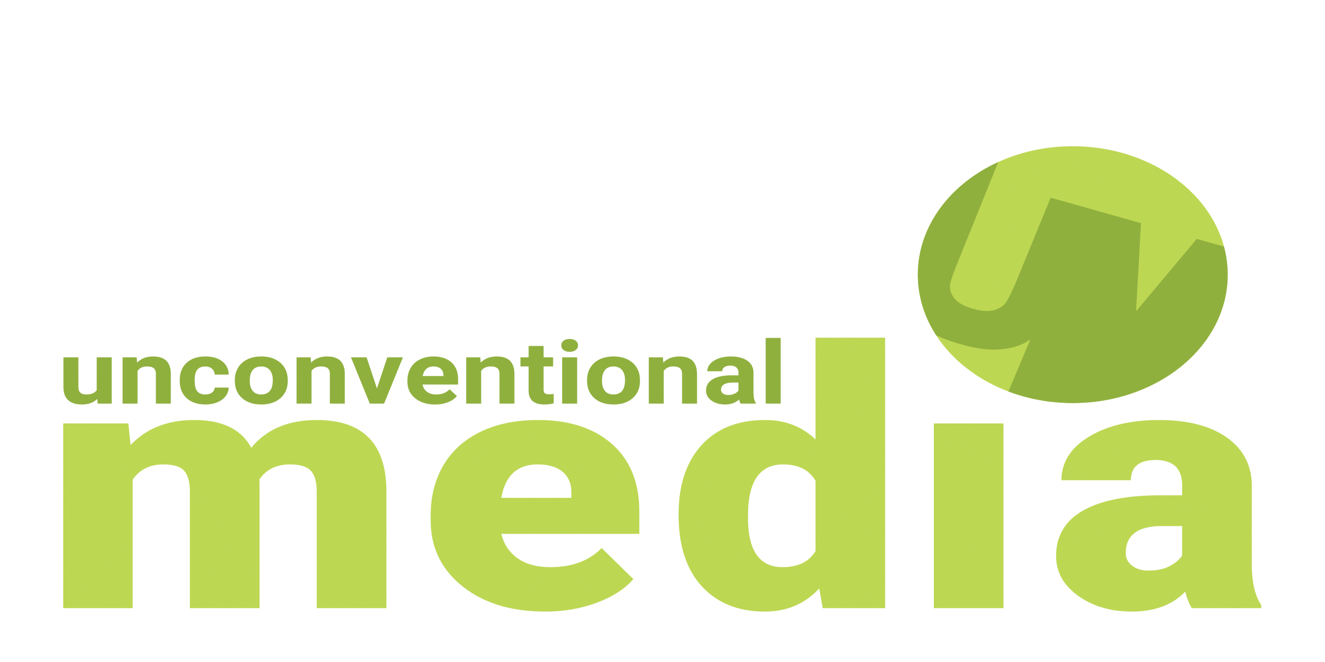 Unconventional Media Logo